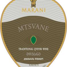MARANI-MTSVANE