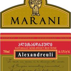 MARANI-ALEXANDREULI