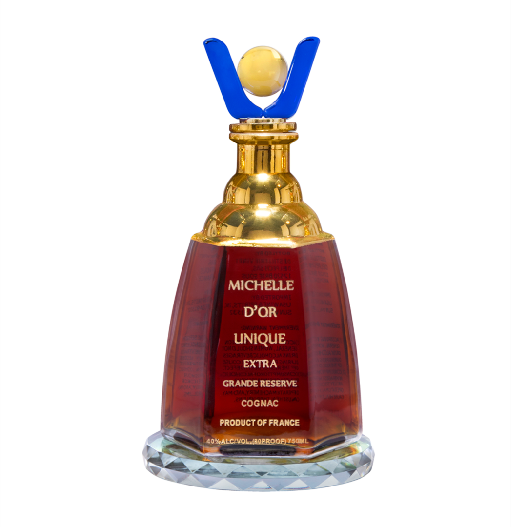 Cognac-Michelle D'or (40 years old)