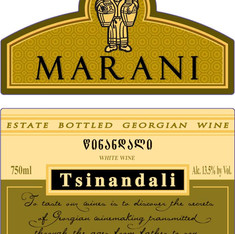 MARANI-TSINANDALI