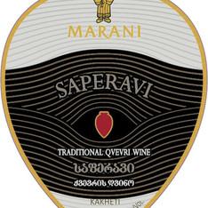 MARANI-SAPERAVI