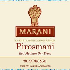 MARANI-PIROSMANI