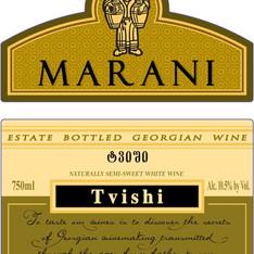 MARANI-TVISHI