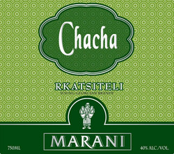 CHACHA-RKATSITELI