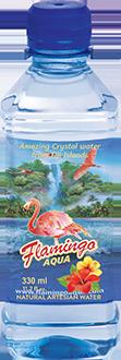 1-Flamingo Aqua-0.33L