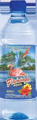 2-Flamingo Aqua-0.6L