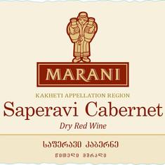 MARANI-SAPERAVI-CABERNET