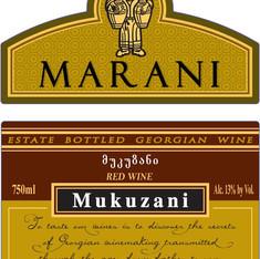 MARANI-MUKUZANI