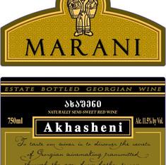 MARANI-AKHASHENI