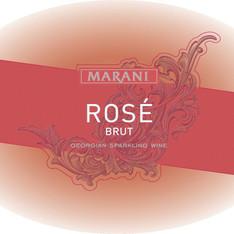 MARANI-SPARKLING-ROSE BRUT