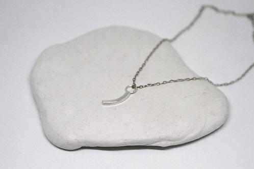 Mini curve pendant