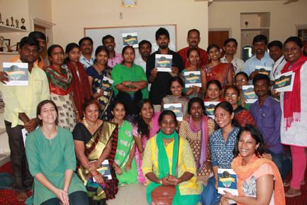 TOT at Makkala Jagriti