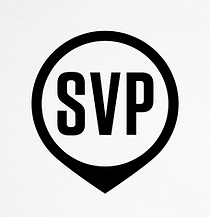 SVP India logo