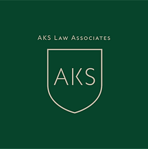 AKS Law logo