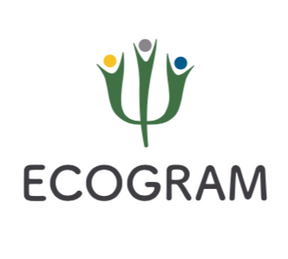 The Ecogram Logo