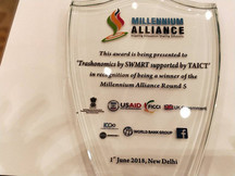 Millennium Alliance Award