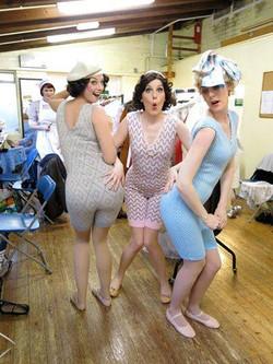 Backstage/ Drowsy Chaperone