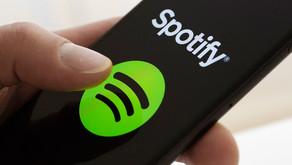Spotify, i fan possono fare donazioni ai propri artisti preferiti