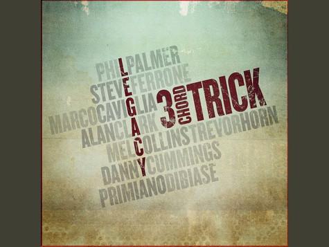 Legacy | 3 Chord Trick