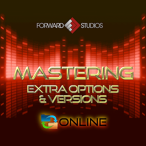 Mastering Extra Options & Version