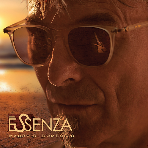 Mauro Di Domenico - Essenza