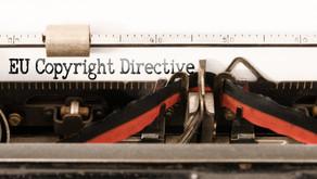 Quali prospettive per la direttiva europea sul copyright?