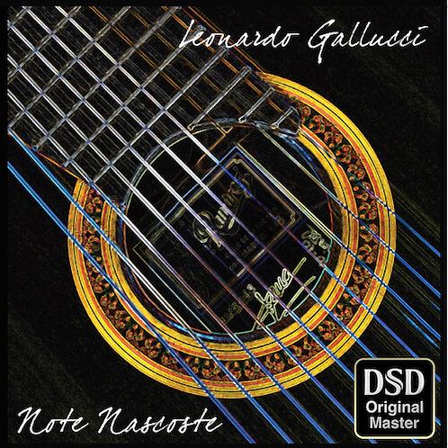 Leonardo Gallucci - Note Nascoste