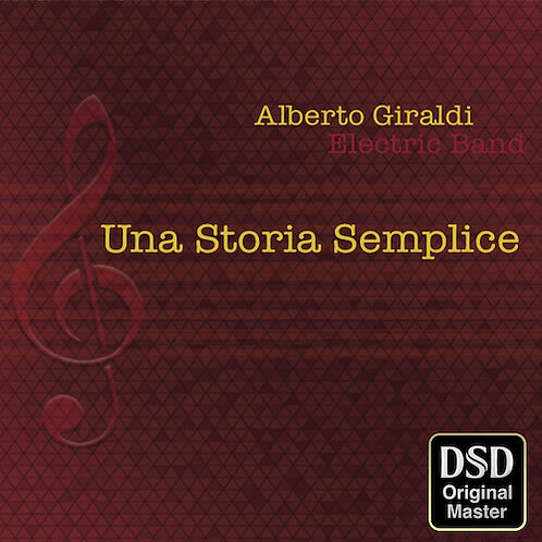 Giraldi Electric Band - Una Storia Semplice