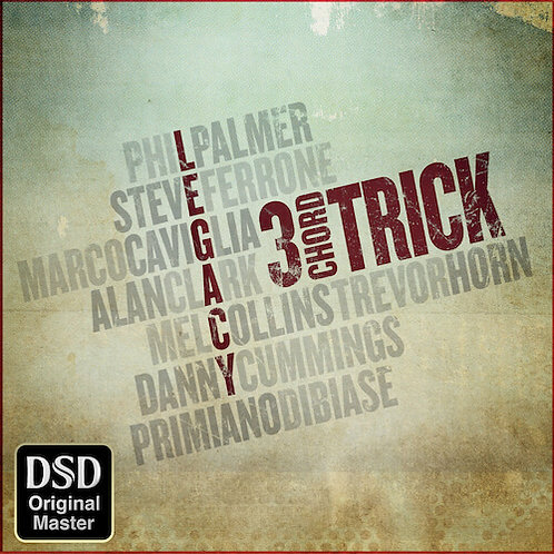 Legacy - 3 Chord Trick