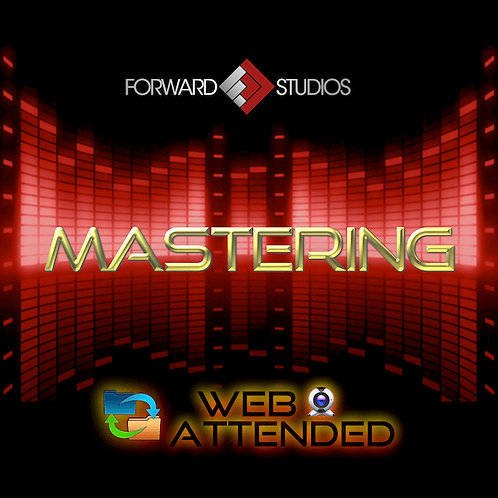Mastering Web Attended Session
