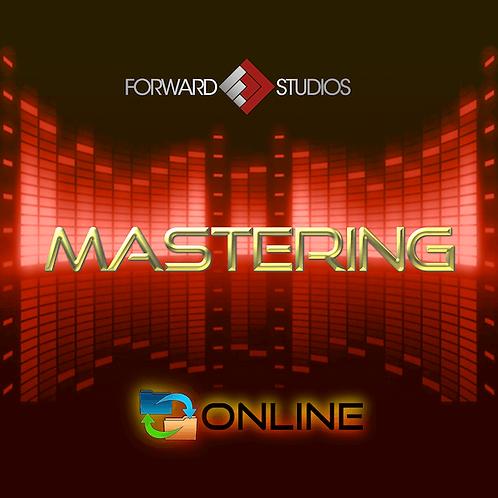 Mastering Online Session