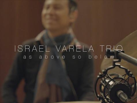 Israel Varela | As Above So Below