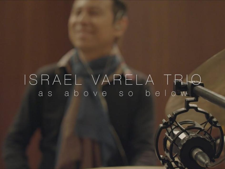 Israel Varela   As Above So Below
