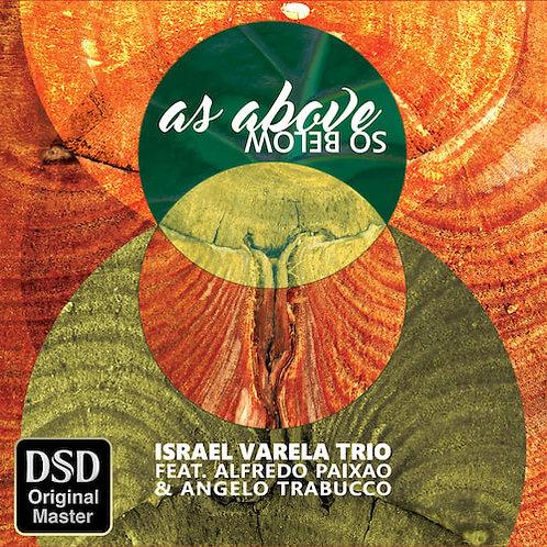 Israel Varela - As Above So Below