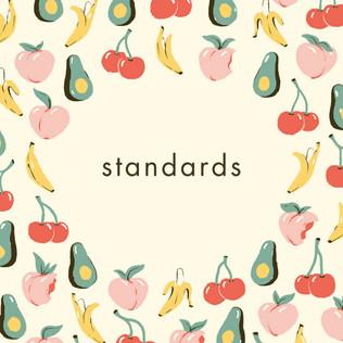 STANDARDS - DEBUT EP
