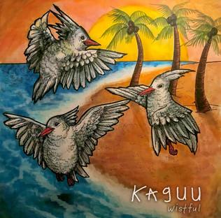Kaguu - Wistful