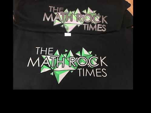 The Math Rock Times T-Shirt