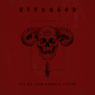 Heptagon - Let Go Your Earthly Tether