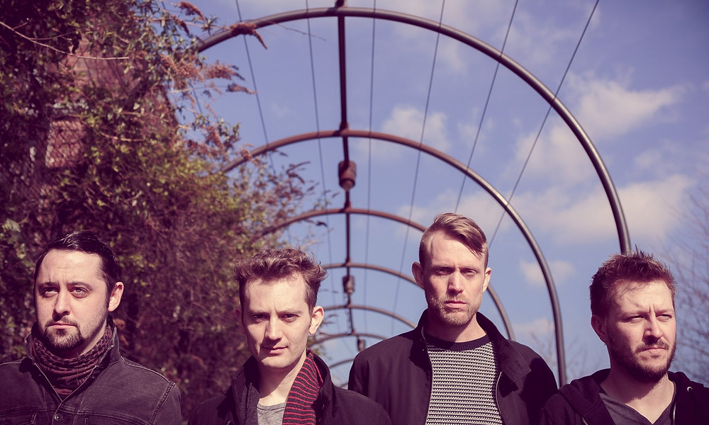 65daysofstatic release new album 'No Man's Sky: Music For An Infinite Universe'