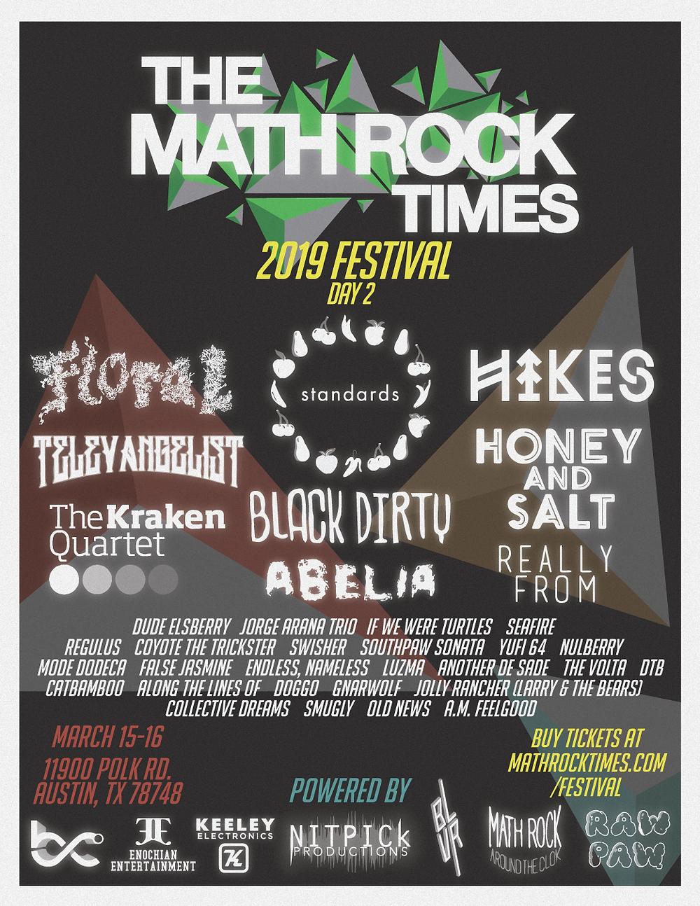 MATHROCKTIMES.COM/FESTIVAL
