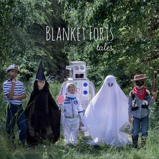 "Blanket Forts - ""Bahamas""  New Track Stream!"