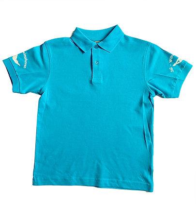 Poloshirt Kind