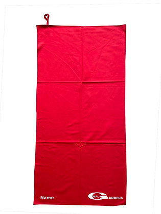 Microfaser Handtuch