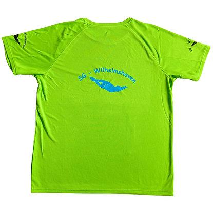 T-Shirt Trainer Herren