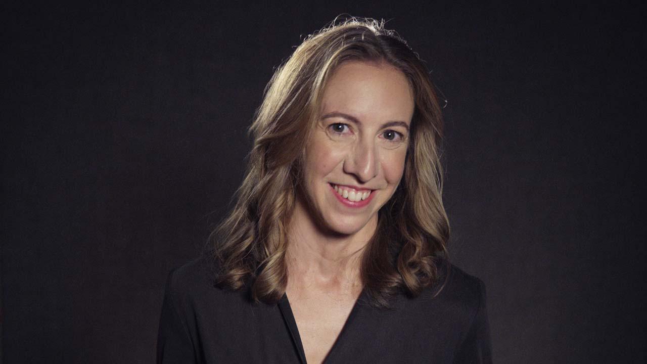 Jayna Zweiman