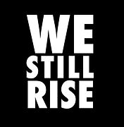 We Still Rise logo
