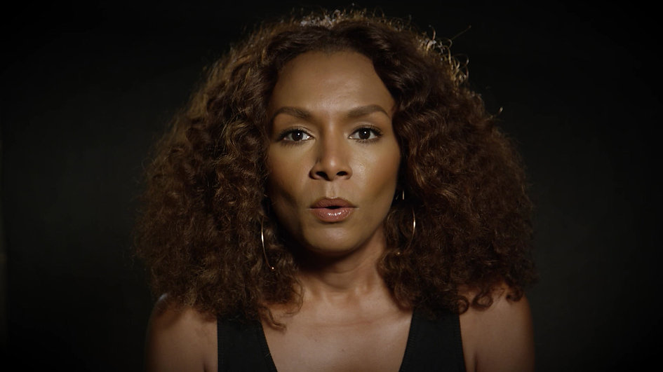 Janet Mock on trans rights