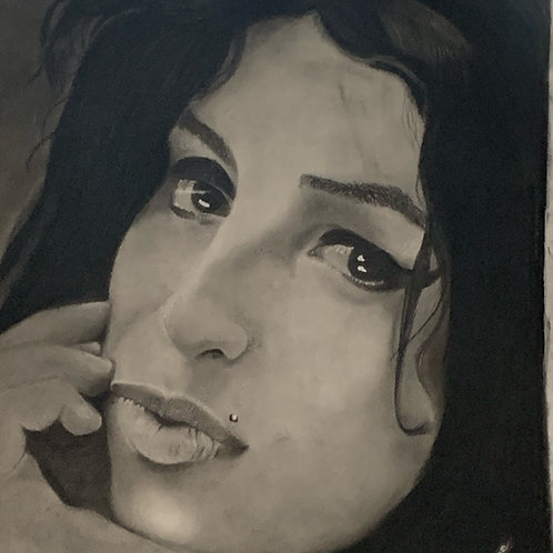 Amy Winehouse Limited Edition prints