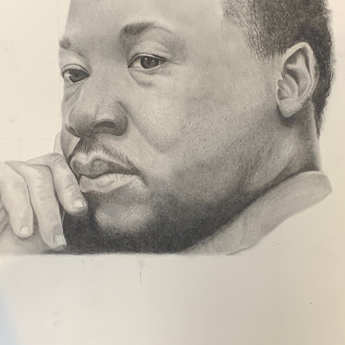 Martin Luther King Limited Edition Prints