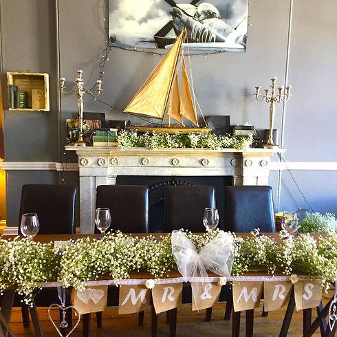 wedding-reception-derby-belper-food-venu